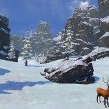Скриншот Fancy Skiing VR