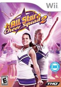 All Star Cheer Squad 2 – фото обложки игры
