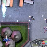 Скриншот Earth Force – Изображение 14