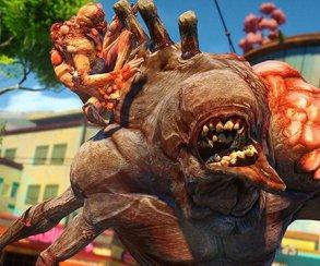 Sunset Overdrive пополняет список игр для Xbox One с разрешением 900p
