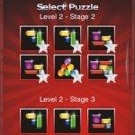 Скриншот Jewel Puzzles Blocks – Изображение 2