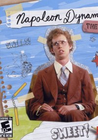 Обложка Napoleon Dynamite: The Game