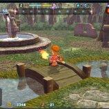 Скриншот Gurumin: A Monstrous Adventure – Изображение 9