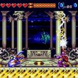 Скриншот Sparkster