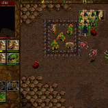 Скриншот Warcraft II: Beyond the Dark Portal