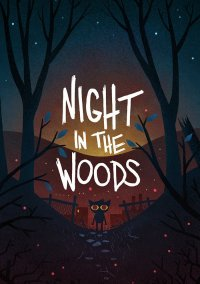 Обложка Night in The Woods
