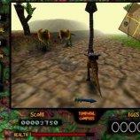 Скриншот Nanosaur Extreme