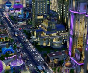 В SimCity появится офлайн-режим