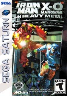 Ironman/X-O Manowar in 'Heavy Metal'