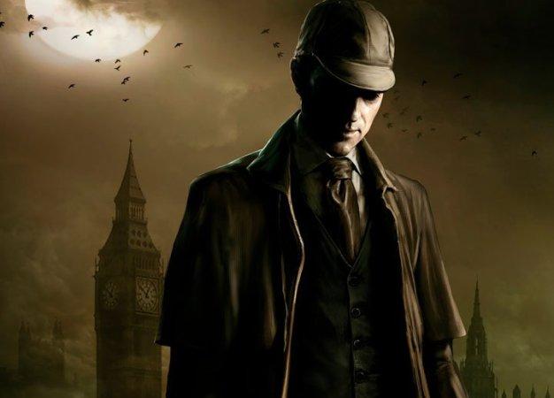 Рецензия на The Testament of Sherlock Holmes