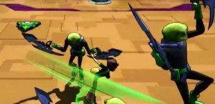 Ben 10 Omniverse 2. Видео #1