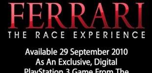 Ferrari Challenge 2: The Race Experience. Видео #2