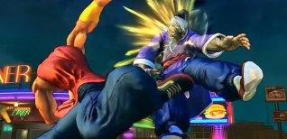 Ultra Street Fighter 4. Релизный трейлер для PS4