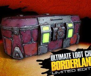 Анонсировано новое издание Borderlands 2 Loot Chest
