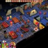 Скриншот Super Dungeon Tactics