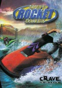 Обложка Surf Rocket Racers
