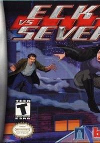 Обложка Ecks vs. Sever