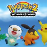 Скриншот PokePark 2: Wonders Beyond – Изображение 1