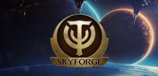 Skyforge. Анонс для PS4