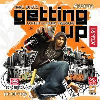 Обложка Marc Ecko's Getting Up: Contents Under Pressure