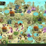 Скриншот Kingdom Rush Origins