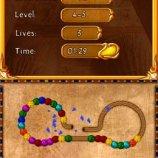 Скриншот Crystal Caverns of Amon-Ra