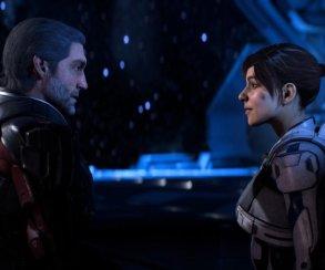 Первые отзывы критиков оMass Effect: Andromeda довольно прохладны