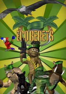 Eco Berets