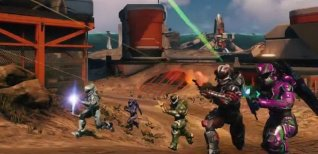 Halo 5: Guardians. Трейлер демонстрации режима Warzone Firefight