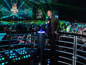 YouTube покажет трансляцию The Game Awards 2016 в 4K-разрешении