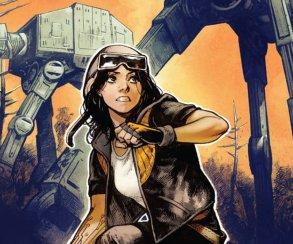 В новом номере комикса Doctor Aphra есть отсылка к «Изгою-один»