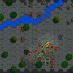 Скриншот Drums of War – Изображение 5