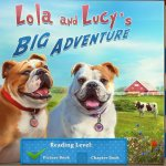 Скриншот Lola and Lucy's Big Adventure – Изображение 2
