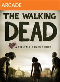 The Walking Dead: Episode 1 - A New Day – фото обложки игры