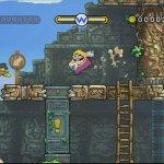Скриншот Wario Land: Shake It! – Изображение 4