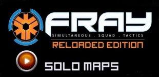 Fray: Reloaded. Видео #1