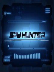 Обложка Spy Hunter (2012)