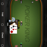 Скриншот Texas Holdem Poker - Poker King – Изображение 2