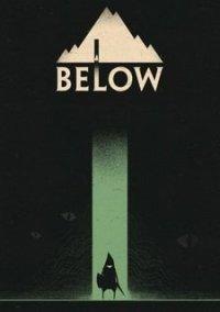 Below – фото обложки игры
