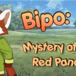 Скриншот Bipo: The Mystery of the Red Panda