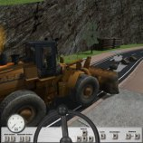 Скриншот Road Works Simulator