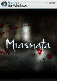 Обложка Miasmata