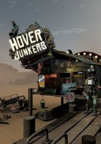 Обложка Hover Junkers