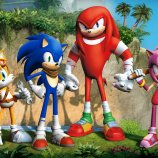 Скриншот Sonic Boom