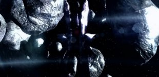 Star Hammer: The Vanguard Prophecy. Тизер - трейлер