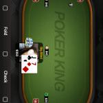 Скриншот Texas Holdem Poker - Poker King – Изображение 2