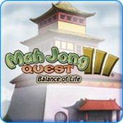 Обложка Mah Jong Quest III