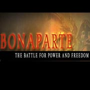 Обложка Bonaparte: The Battle for Power and Freedom