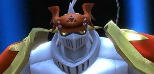 Digimon All-Star Rumble. Видео #2