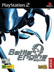 Обложка Battle Engine Aquila